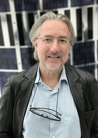 Dr. Nicos Spyropoulos