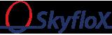 SkyfloX Logo
